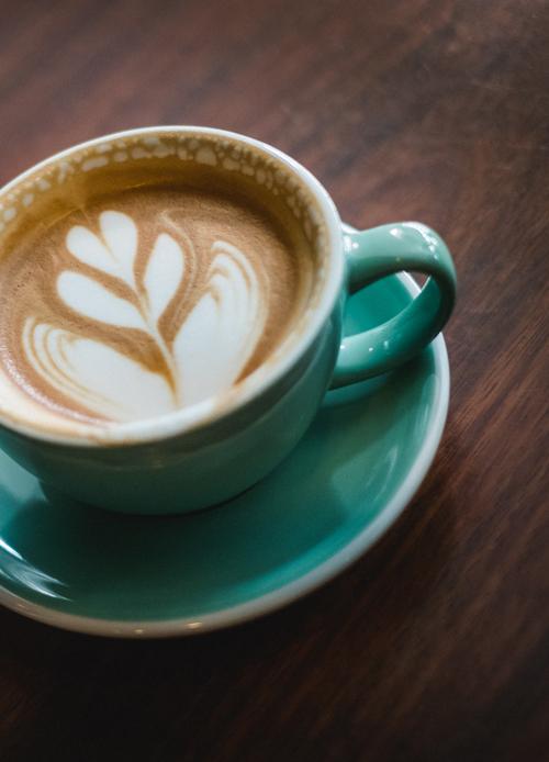 Kaffeeseminar in Karlsruhe Latte-Art für Anfänger