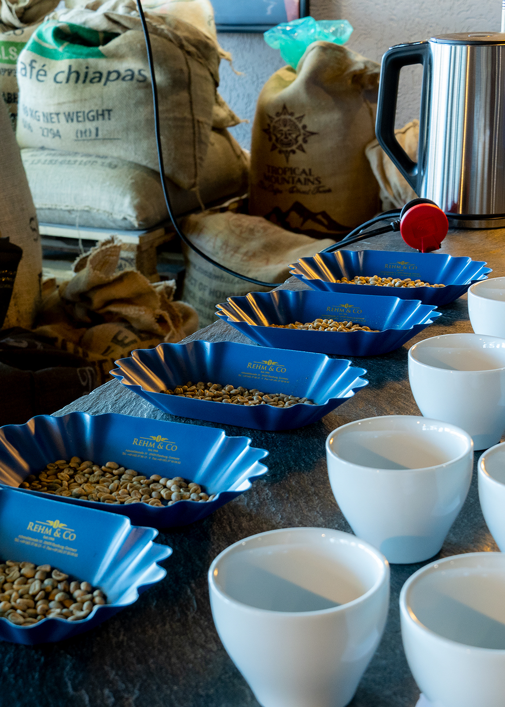 Q Kaffee Header Kaffee Semianr